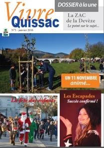 Vivre Quissac 2016