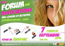 Forum  associations 2014