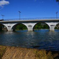 Travaux Faubourg du Pont