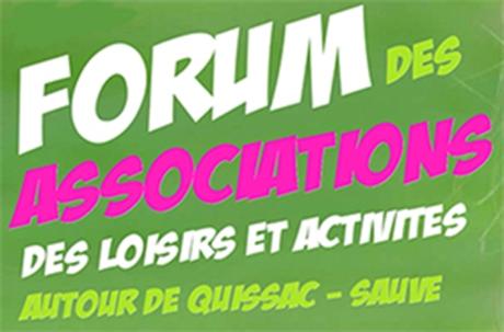 Forum Assoc 2015