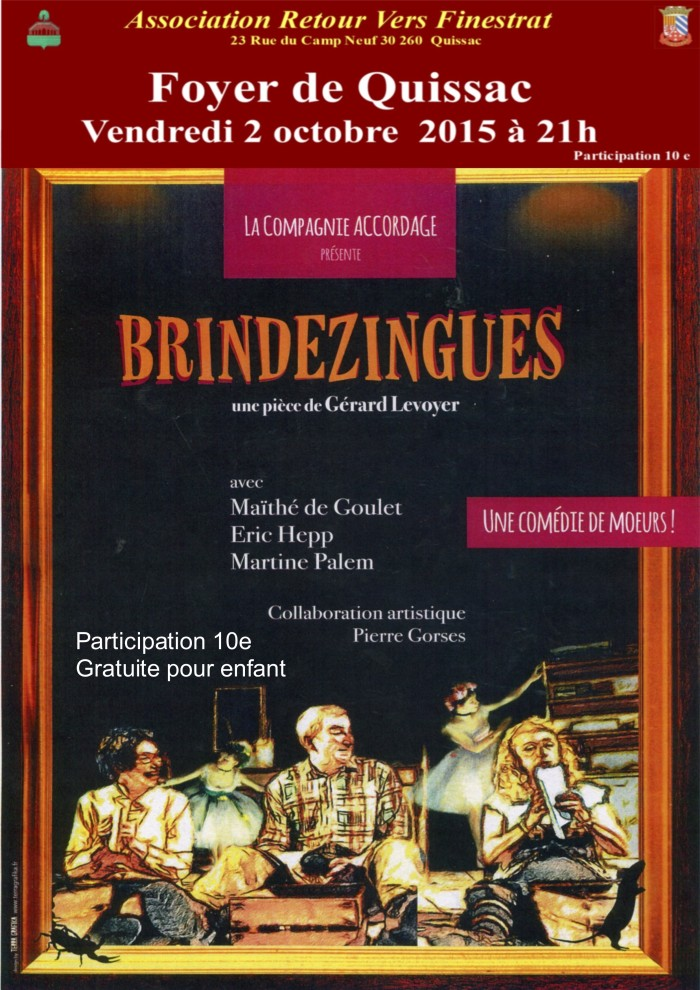 Brindezingues