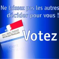 ELECTIONS européennes 26 mai