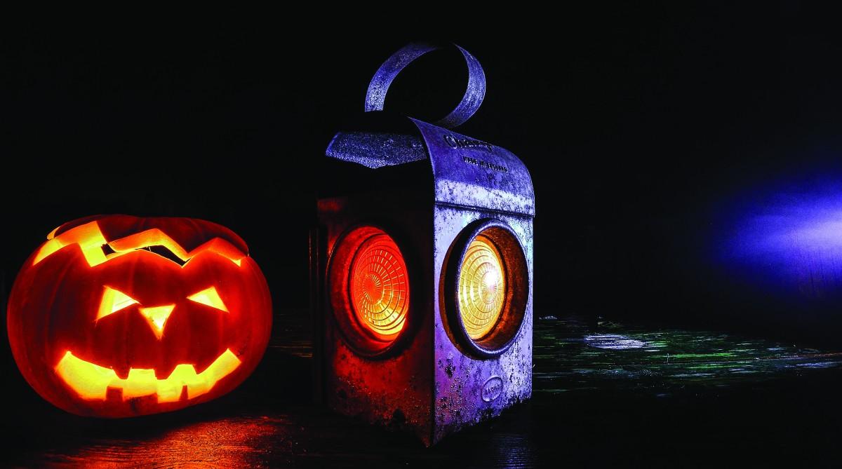31 octobre FÊTE D'HALLOWEEN