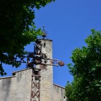 Soutien à la rénovation de l'église de Quissac