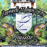 Fête du petit pêcheur le 15 juin