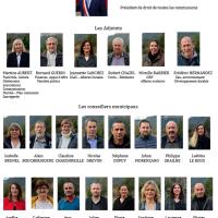 Les élus