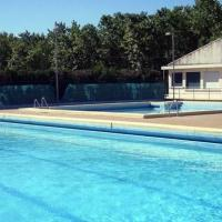 Communauté des communes : piscines intercommunales