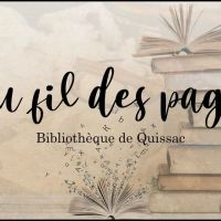 Bibliothèque Quissac