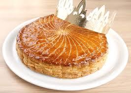 La Galette des Rois à la Frangipane - Pastry Freak